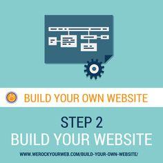 Chapter 2: Build Your Website: Hosting Platform and Design