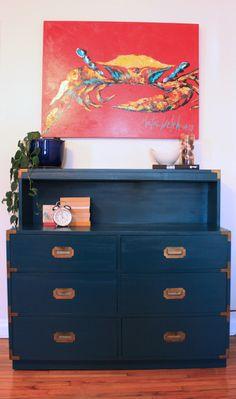 Redo furniture pieces