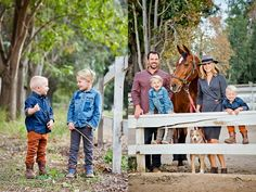Family Portraits » Ashley DuChene Photography ~ San Diego Photographer
