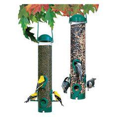 Perky-Pet Wild Bird & Finch Feeder - Mills Fleet Farm