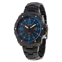 [TimeMob] Relógio Citizen Eco Drive BM7277-50E R$558,38