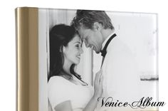 How to Choose the Right Cover for Your Wedding Album