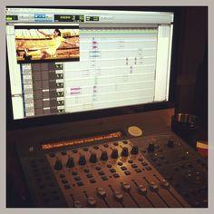 Post produccion!!
