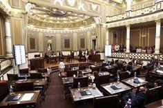 Este miércoles aprobarán cuenta pública 2015 del gobierno del estado