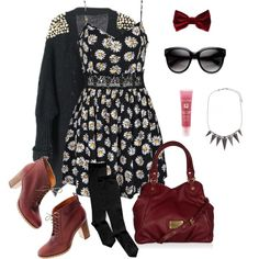 """""""Untitled #605"""" by patriciemag on Polyvore"""