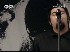 Deftones-Change(Live Rock AM Ring 2003) HQ