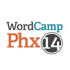 WordCamp Phoenix 2014 January 17 -19th  Chandler Center for the Arts 250 North Arizona Avenue Chandler, AZ 85225 (480) 782-2680 www.chandlercenter.org