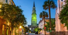 According to Travel + Leisure, the best cities in the United States are all in the South.