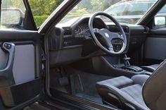 BMW M Technic 1 l I Steering wheel Custom ALCANTARA E30 E23 E34 E28 ...