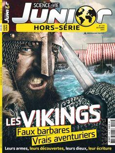 Science & Vie Junior Hors-Série n° 114, novembre 2015