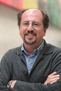 """En Congreso Web 2012 tendremos una ponencia muy especial de José Luis Orihuela """"Ciudadanos digitales: el futuro de internet y la parte que nos toca""""."""
