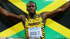 ba8bc54dba2 Bolt beats Gatlin to complete double. With a 19.56 sec run in the 200m at