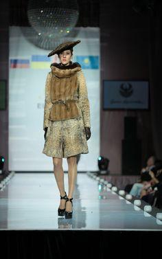 Irina Krutikova | Gallery Fur Fashion, Stylists, Gallery, Fashion Design, Fashion Designers