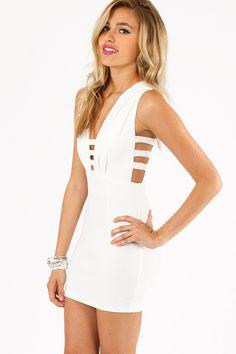 Makayla Bodycon Dress