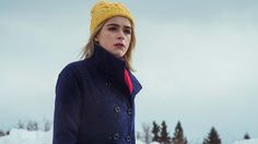 The Blackcoat's Daughter · Film Review The Blackcoat's Daughter rises from release-date purgatory to give everyone the creeps · Movie Review · The A.V. Club