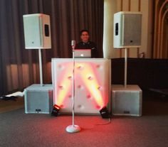 December 15th Holiday Party at United Nations for Institute of International Education with MC Frank and DJ Joseph!