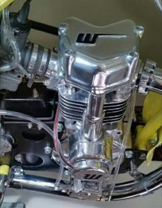 Goodwood Revival, Motorcycle Engine, Motor Sport, Engineering, Bike, Motorcycles, British, Racing, Motorbikes