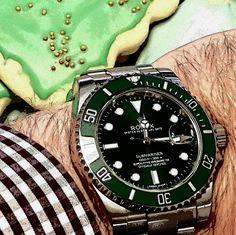 De 53 beste bildene for Klokker | Klokke, Herreklokke, Rolex