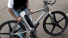 자전거 속에 숨겨진 '포드의 전략' -테크홀릭 http://techholic.co.kr/archives/35786