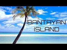 BEAUTIFUL BANTAYAN ISLAND | CEBU, PHILIPPINES - YouTube
