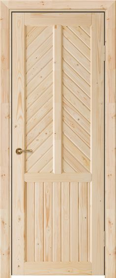Create Simple Pallet Wood Projects To Enhance Your Home's Interior Decor Rustic Doors, Wooden Doors, Barn Door In House, Wooden Door Design, Cool Doors, Entrance Doors, Front Doors, Wooden Projects, Exterior Doors