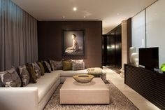 Knightsbridge House - Taylor Howes