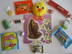 "Almost Unschoolers: Alternative Easter ""Egg"" Hunt - Part II"