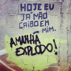 São Paulo - SP por @mayfonseca