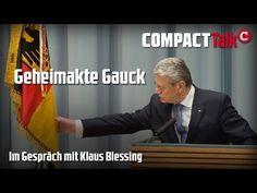 Geheimakte Gauck -- Der Pfarrer und die Stasi