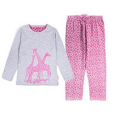 Piżamy dla dziewczynek - Bielizna - Odzież, ubrania dla dziewczynek - Sklep…