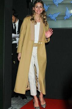 Olivia Palermo Style Highs and Lows