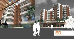 EA+STUDIO Arquitetura - Florianópolis - Santa Catarina - Brasil - Pedra Branca