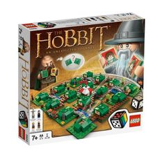 LEGO The Hobbit: An Unexpected Journey 3920 LEGO