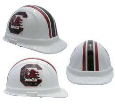 University of South Carolina Gamecocks - hard hat