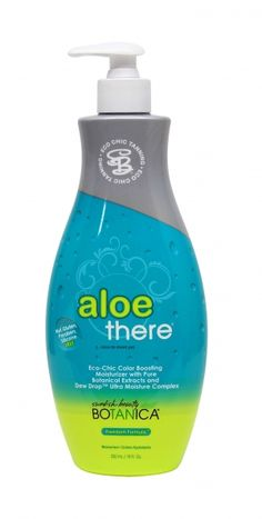 Aloe There®