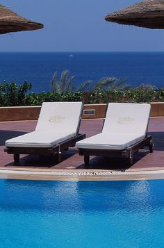 Domina Coral Bay - Sharm el Sheikh