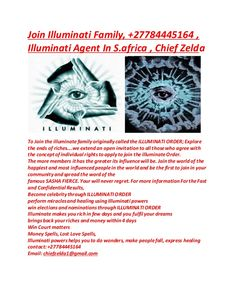 The illuminati official headquarters in east africa how to join join illuminati family 27784445164 illuminati agent in srica chief zelda ccuart Images