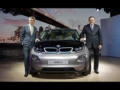 2014 bmw i3 interior review | bmw i3 review 2016 | BMW i3 interior revie...
