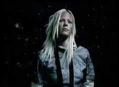 Karin Andersson of Fever Ray & The Knife