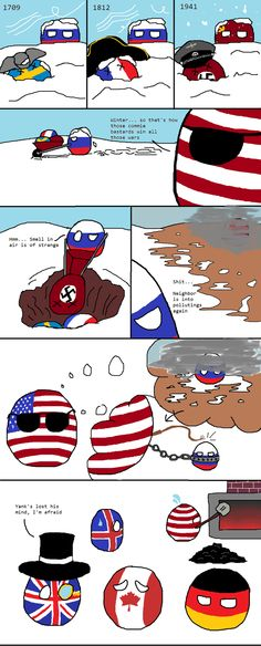 Polandball |  ☛ ∞ https://de.pinterest.com/kiwwat/of-very-fun/