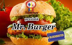 Cei mai buni burgeri ii gasiti numai la noi!