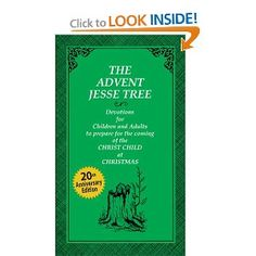 Advent Devotions - Jesse Tree