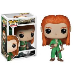 Funko Tauriel, The Lord of the Rings, Senhor dos Anéis, The Hobbit, Funkomania, Filme