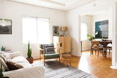 A Professional Stylists' Portland Apartment