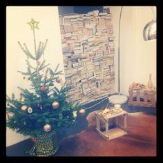 Weihnachtszeit im ProduktMacher Office