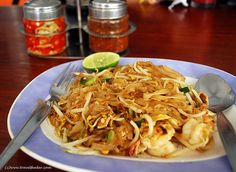 Thailand Travel, Phuket, Fries, Ethnic Recipes, Food, Essen, Thailand Destinations, Meals, Yemek