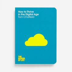How To Thrive in the Digital Age