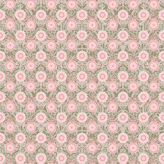 Flight - Pink via MuralsYourWay.com