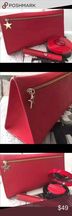 🆕1️⃣ Givenchy Parfums VIP Gift Makeup bag 5cc8f5b994