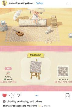 Animal Crossing Guide, Animal Crossing Villagers, Animal Crossing Qr Codes Clothes, Animal Games, My Animal, Ac New Leaf, Motifs Animal, Nerdy, Custom Design